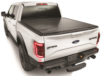 WeatherTech AlloyCover Hard Truck Bed Cover - 2019+ Chevy & GMC 1500