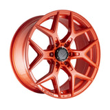 Venomrex Vr-601 - 20 Wheels 2009-2020 F150 & Raptor International Orange