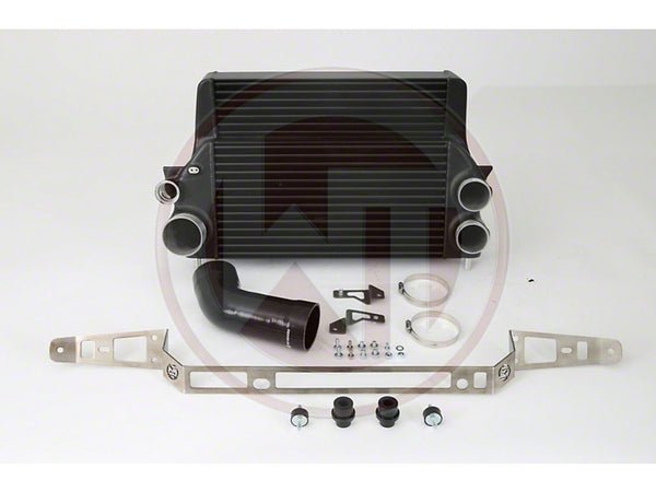 Wagner Competition Intercooler Kit  - 2017-2019 Ford Raptor