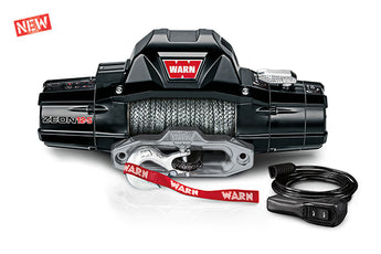 Warn ZEON 12S Winch