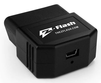 Z-Flash - OBD-II Flasher