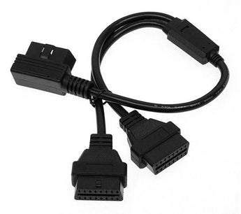 Z-Flash - OBD-II Splitter for Z-Flash