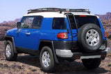 Gobi Stealth Rack - FJ Cruiser Rear Ladder