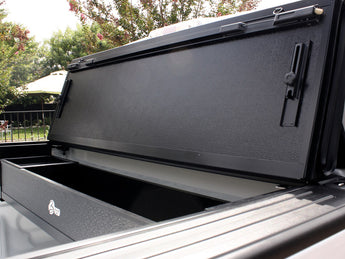 2015-2019 F150 & 2017-2019 Raptor BAK BOX 2 Storage Box