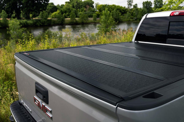 2015-2019 F150 & 2017-2019 Raptor BAK F1 Bed Cover