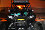Baja Designs RZR Grille & LED Bar