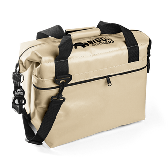 Bison 12 Can - Softpack Cooler Bag