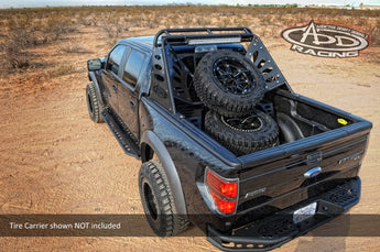 ADD Chase Rack Lite (No Tire Carrier)- 2010+ F150 / Raptor