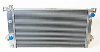 Full Race '11-14 F150 Radiator
