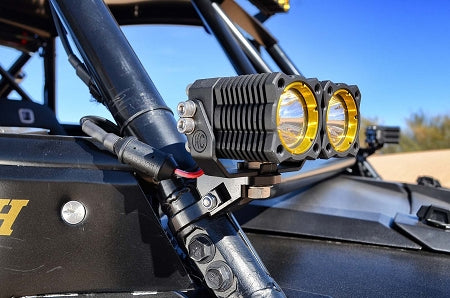 pr KC HiLiTES 268 FLEX LED Dual Spread System