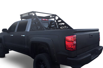 ADD Stealth Chase Rack - 2014-2019 Chevy/GMC 1500/2500/3500