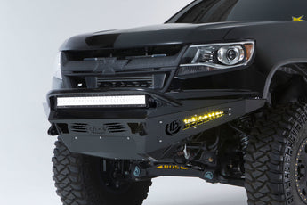 ADD HoneyBadger Front Bumper - 2015-2019 Chevy Colorado