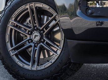 "Venomrex VR-602 - 20"" Wheels  - 2019+ Dodge Ram"