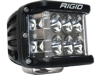 Rigid Industries D-SS Dually Side Shooter Spot