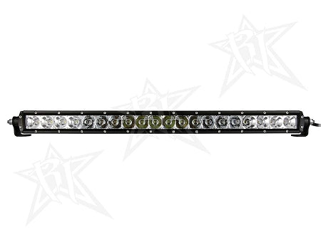 Rigid 20 sr series pro led light bar offroad alliance aloadofball Image collections