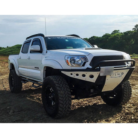 ADD Stealth Front Bumper - 2005-2015 Tacoma