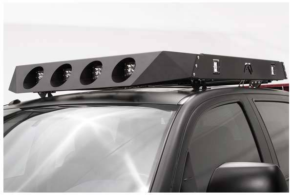 Fab Fours - Roof Rack - RR14-1