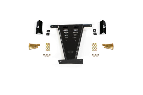 ADD Rear Frame Gusset Kit - 2009-2014 F150 & 2010-2014 SVT Raptor