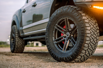 "Venomrex VR-602 - 20"" Wheels - 2017-2020 Raptor"