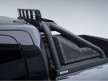GO Rhino Power Actuated Light Bar - 2017-2019 Raptor