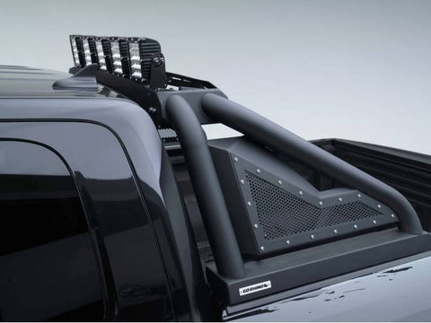 Go Rhino - Power-Actuated Light Bar - 2017+ Raptor