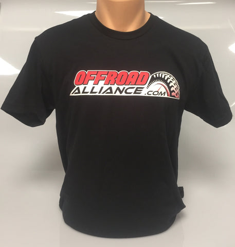 Offroad Alliance - T-Shirt (Black)