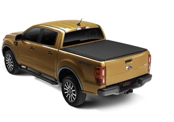 Extang Xceed Tonneau Cover - 2019+ Ford Ranger