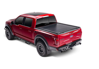 "RetraxOne XR Bed Cover - 2015-2020 F150/Raptor 5'7"" Bed"