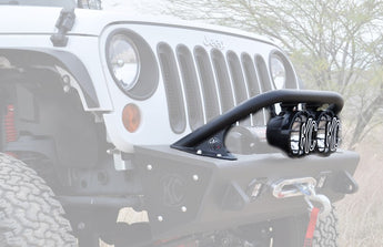 "ADD Stealth Fighter for 6"" Lights - Jeep JK"