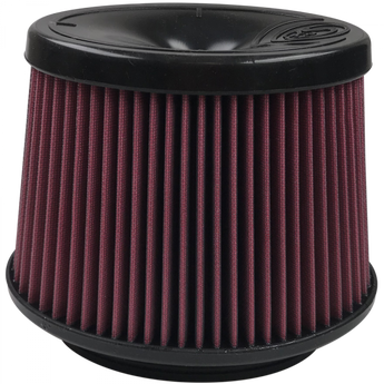S&B Filters - Intake Replacement Air Filter (KF-1058) - 2010+ F150/Raptor