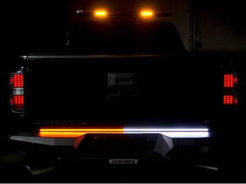 "Putco 60"" Work Blade LED Tailgate Light Bar"