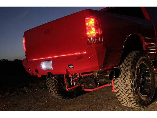 "Recon 60"" White Lightning Tailgate LED Light Bar"
