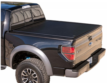 RetraxONE MX Bed Cover - 2015-2019 F150 & 2017-2019 Raptor