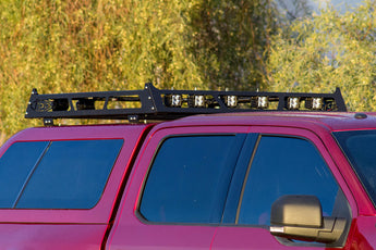 "ADD Universal 48""x55"" Roof Rack"