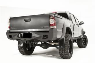 Fab Fours - Vengeance Series Rear - 2012-2015 Tacoma