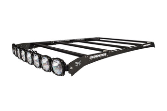 KC M-Rack Pro6 LED Light Bar - 2010-2014 Ford Raptor - FREE SHIPPING!