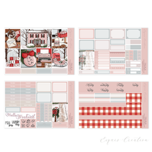 Planner Sticker | Mini Kit | Falala