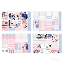 Planner Sticker | Mini Kit | Home Office