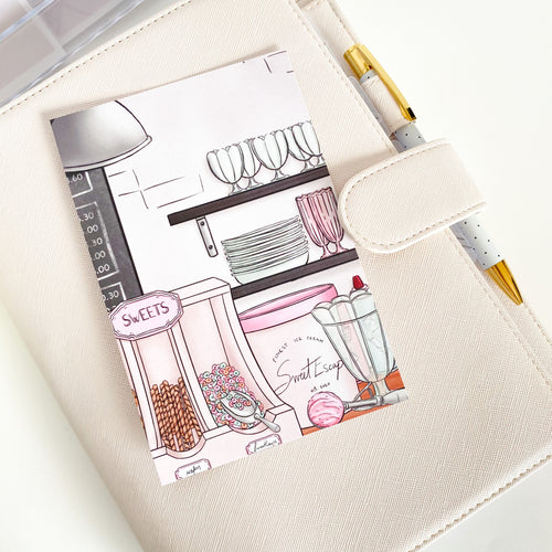 Journaling Cards | 4x6 Inch