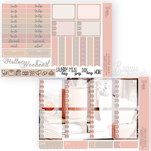 Planner sticker | Full kit | Creative Space
