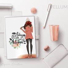 Vellum | Dashboard | Fall Girl