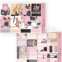 Planner Sticker | Mini Kit | Like A Boss