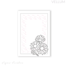 Vellum | Dashboard | Sweet & Chic