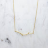 Isabella Branch Necklace