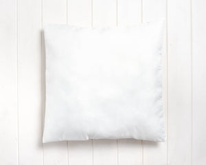 Indoor Cushion INSERT Poly Filled 45x45cm