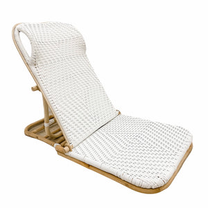 Bondi Beach Chair | White