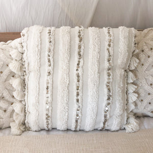 Willow & Beech Collection - Harper Euro Cushion
