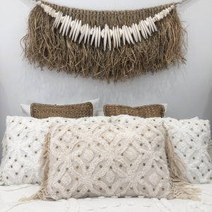 Willow & Beech Collection - Ivy Lumbar Cushions