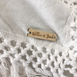 Willow & Beech Essentials Collection - Serenity Throw LIMITED EDITION