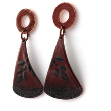 Load image into Gallery viewer, contemporary earrings